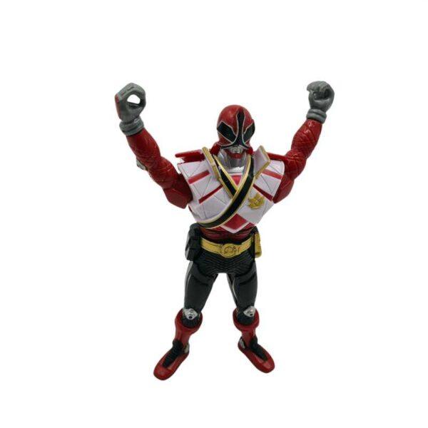 Akciona figura Power Ranger Moćni rendžer pomera i menja gornj deo (3)