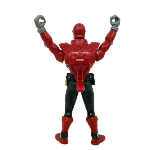 Akciona figura Power Ranger Moćni rendžer pomera i menja gornj deo (4)