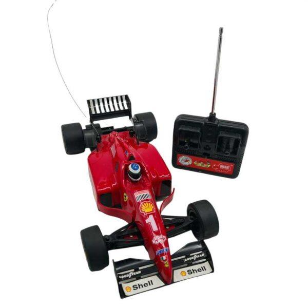 Auto na daljinski Formula 1 Michael Schumacher Dickie (3)