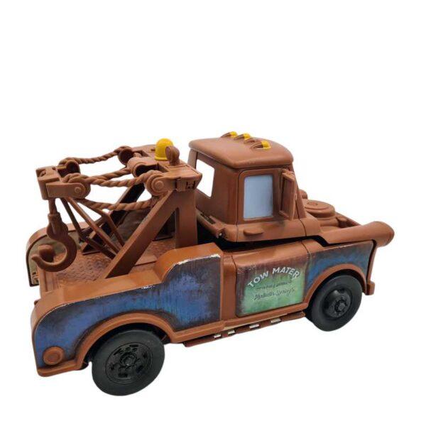 Auto na rasklapanje Cars Pixar Tom Matter (4)