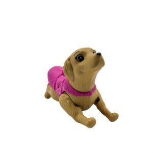 Barbie pas koji pliva u vodi (3)
