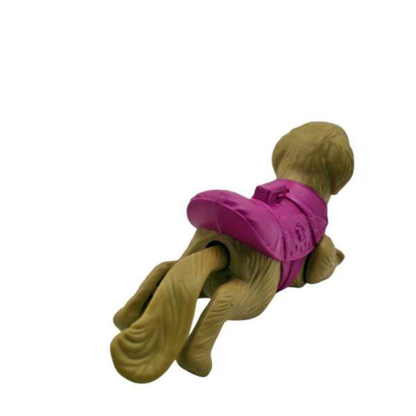 Barbie pas koji pliva u vodi (4)
