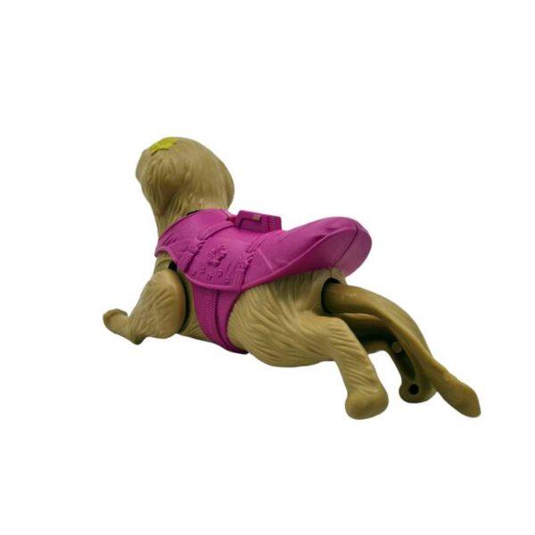 Barbie pas koji pliva u vodi (5)