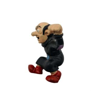 Figurica Gargamel štrumfovi (1)