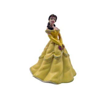 Figurica Princeza Bell Lepotica i zver Bullidand (1)