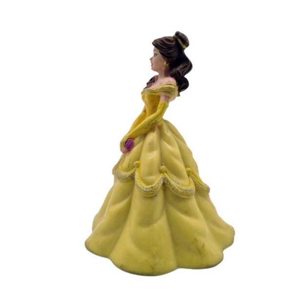 Figurica Princeza Bell Lepotica i zver Bullidand (3)