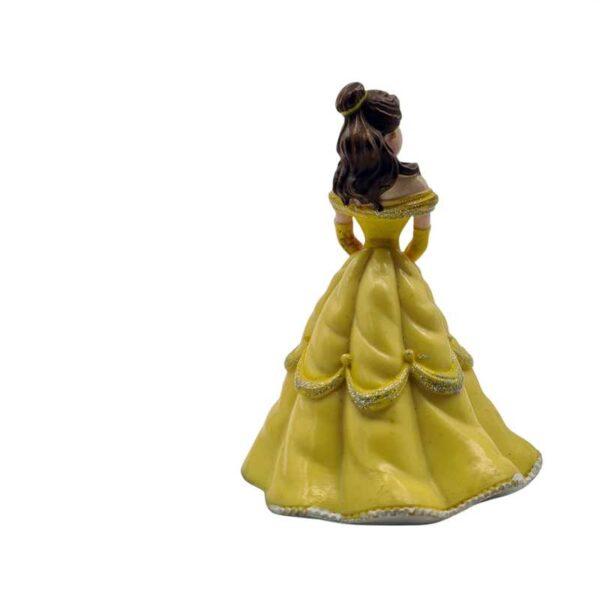 Figurica Princeza Bell Lepotica i zver Bullidand (4)