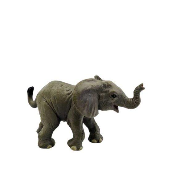 Figurica mladunče slona (1)