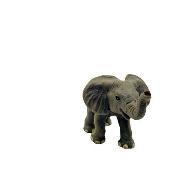 Figurica mladunče slona (2)
