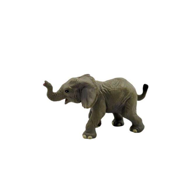 Figurica mladunče slona (3)