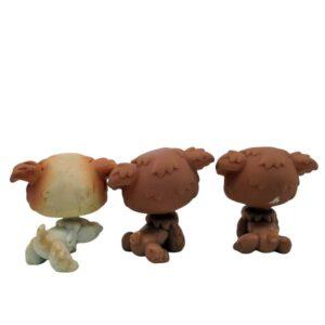LPS Littlest Pet Shop 3 PSA 2004 (1)