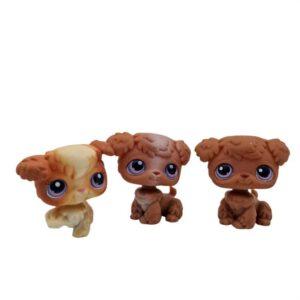 LPS Littlest Pet Shop 3 PSA 2004 (5)