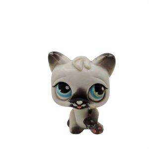 LPS Littlest Pet Shop mačka 2005 (6)