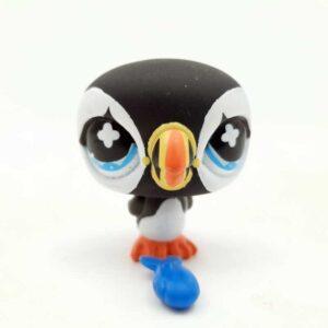 LPS Littlest Pet Shop pingvin 2008 (2)