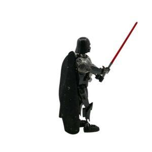 Lego Bionicle Darth Vader Star Wars (1)