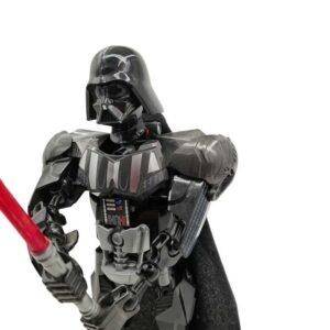 Lego Bionicle Darth Vader Star Wars (3)