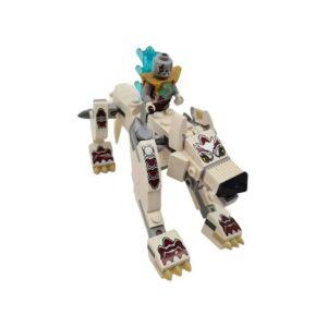 Lego Chima vuk (2)