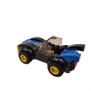 Lego auto Batman (1)