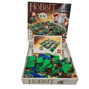 Lego društvena igra Hobiti (1)