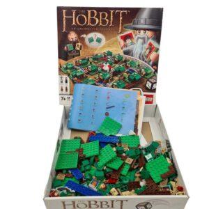 Lego društvena igra Hobiti (3)