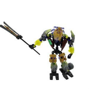 Lego figura Bionicle (2)