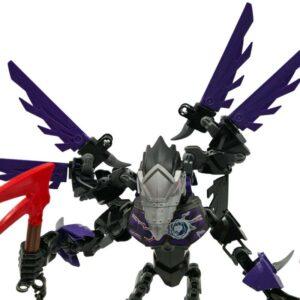 Lego figura Bionicle (8)