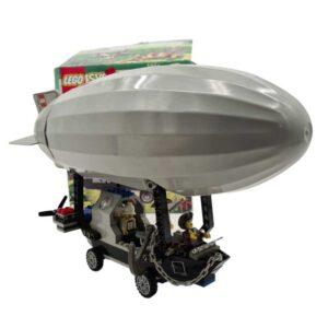 Lego set Advetures cepelin (3)