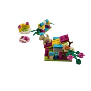 Lego set Friends pas (1)