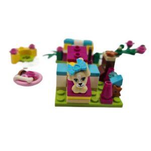 Lego set Friends pas (3)