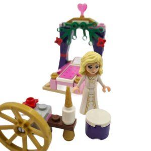 Lego set Friends pas pudlica na takmičenju (1)