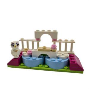 Lego set Friends sova (2)