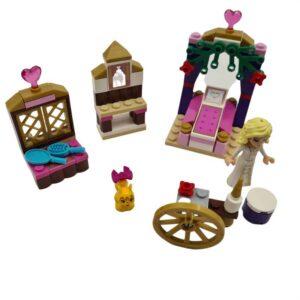 Lego set Uspavana lepotica (3)