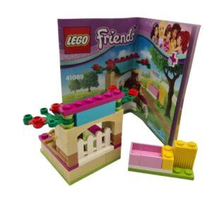 Lego set konj u stali (1)