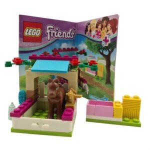 Lego set konj u stali (2)