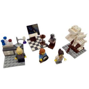 Lego set naučna laboratorija (1)
