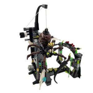 Lego set paukovo sklonište (1)