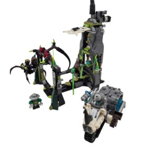 Lego set paukovo sklonište (3)