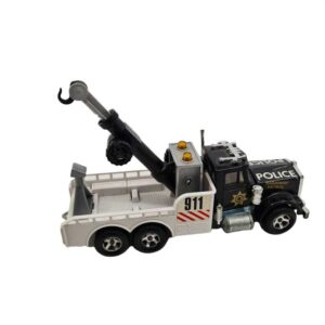 Policijski kamion Majorete (1)