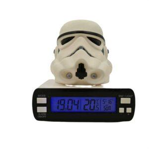Sat sa alarmom i temperaturom Star Wars truper (3)